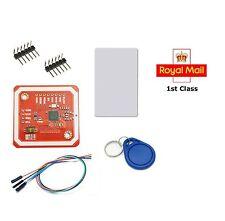 PN532 NFC RFID Kit V3 module Raspberry Pi Arduino NEW