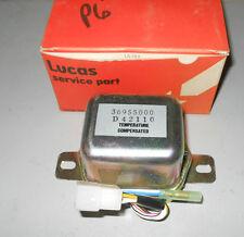 Lucas Voltage Control Unit. 32989-1800. Subaru through 1974 ----->