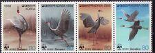 Korea 1988 - MNH - Vogels / Birds  (WWF/WNF)