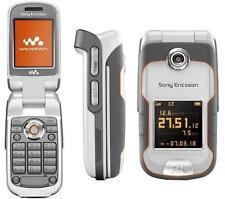 Sony Ericsson W710i Walkman Graphit (Ohne Simlock) 4Band 2MP Radio SEHR GUT
