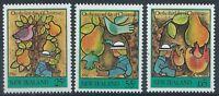 1986  New Zealand~Christmas~Unmounted Mint~Stamp Set~ UK Seller~