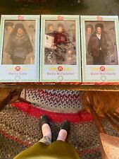 NECA SET Of 3 HOME  ALONE  Wet Bandits ALL 3 Figures 25th Anniversary BOXES
