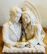 latex mould for making This Lovely Wedding Couple Scene