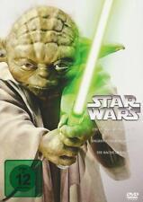 Star Wars - Trilogie 1-3  [3 DVDs] (2013)