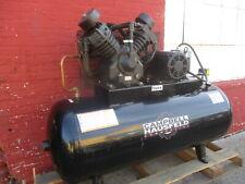 Compressor Campbell Hausfeld Ce8001 10Hp / 120 Gal