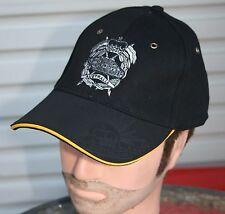 RAAC BALL CAP - ROYAL AUSTRALIAN ARMOURED CORPS