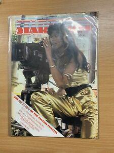 1983 STARBURST MAGAZINE #56 RETURN OF THE FANTASY FEMALES (LL)