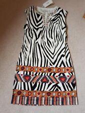 BNWT Derhy Women's Aparte Dress Size S RRP £92