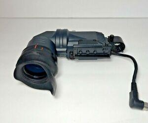 Panasonic AJ-VF15BP view finder made in Japan 2004