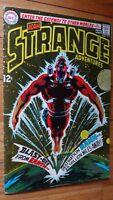 STRANGE ADVENTURES #217 CLASSIC NEAL ADMAS COVER FIRST ADAM STRANGE 6.0/6.5