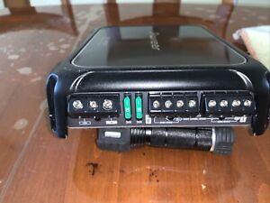 car audio amplifier 4 channel