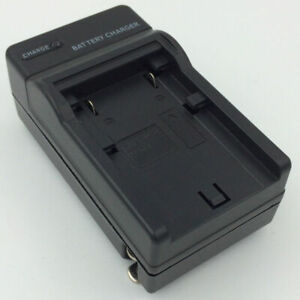 Portable AC Charger for JVC Everio GZ-MG330 GZMG330 HDD Battery BN-VF808 VF808U