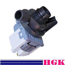 Genuine Drain Pump Lye Pump FOR WASHING MACHINES ZANKER 1240180065