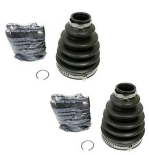 Saab 900 1979-1987 99 1975-1980 2 Outer CV Joint Boot Kits 8993149 GKN For