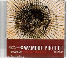 The Wamdue Project - Resource Toolbook volume 1 (1996 CD album)