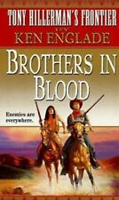 Brothers in Blood (Tony Hillerman's Frontier #5)
