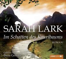 Im Schatten des Kauribaums von Sarah Lark (2011), 6 CDs,  nur geöffnet