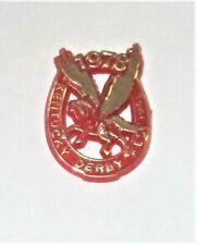 1978 KENTUCKY DERBY FESTIVAL PEGASUS PIN IN PERFECT CONDITION - check out photo