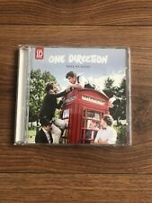 One Direction : Take Me Home CD (2012)Album Ex