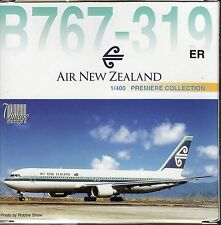 DRAGON WINGS AIR NEW ZEALAND Airlines B767-319 1:400 Diecast Plane Model 55033