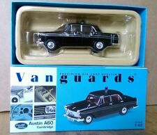 Corgi VA04403 Austin A60 Cambridge Herts. Constabulary Ltd Ed. No. 0005 of 5000