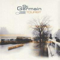ST GERMAIN Tourist CD BRAND NEW