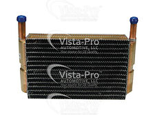 Heater Core Vista Pro Automotive 399031