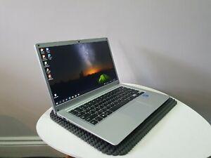 """14"""" Inch Laptop Full HD Display Intel J3355 6GB Ram 64GB SSD Win10"""
