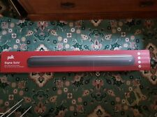Polk Signa Solo All In One Sound Bar. NEW BOXED