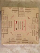 "Goren Bridge Card Table Cover In Original Box 30""-34"" - TDC Inc."