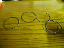 S26 HONDA PISTON RINGS STD ATC 200 E ES M S X 1980-1985 BIG RED TRX200 4X2 65MM