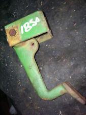 Vintage Oliver 1850 Diesel Tractor Power Steering Tilt Pedal Amp Brkt 1967