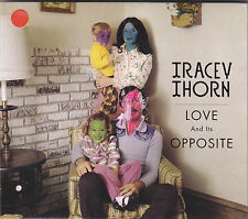 TRACEY THORN - love and its opposite CD