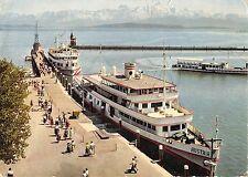 BT12484 austria Konstanz am bodensee hofen mit santisgruppe ship bateaux