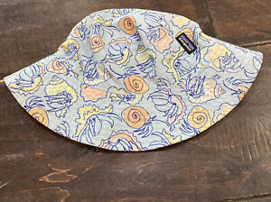 Infant Baby Patagonia Beach Sun Pool Hat 6 12 Months