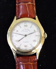 NATIONAL WATCH AUTOMATIC COOL ORIGINAL  DIAL