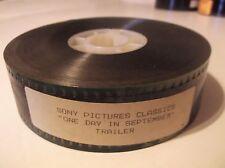 ONE DAY IN SEPTEMBER (1999) 35mm Film Movie Trailer DOCUMENTARY 1972 Olympics