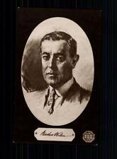 Wilson 20/30er Jahre Postkarte  + P 6815