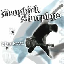 Dropkick Murphys - Blackout [CD]