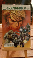 Ultimate Avengers 2 #5 - 2010 - Marvel Comics VO US