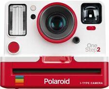 Polaroid OneStep 2 VF - Rot  9020  Kamera   NEU NEU....