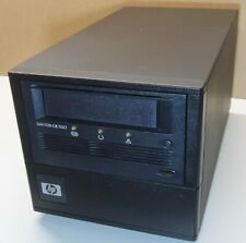 HP 3306 SERIES EXTERNAL TAPE DRIVE 160/320 GB SDLT 30-80008-30