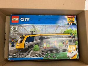 Lego City Passenger Train - 60197