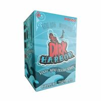 Kidrobot Dark Harbor Blind Box Mini Figure NEW IN STOCK (1 Figure)
