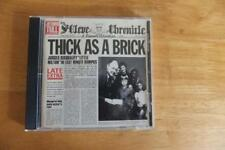 JETHRO TULL-THICK AS A BRICK-CHRYSALIS RECORDS-1998