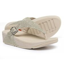c6bf51673 FitFlop FitFlop The Skinny Low (3 4 to 1 1 2 in) Heel Height Sandals ...