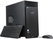 Acer Desktop Computer Aspire ATC-780A-UR12 Intel Core i5 7th Gen 7400 (3.00 GHz)