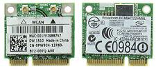 DELL WIRELESS WIFI WLAN CARD DW1510 BCM94322HM8L BCM4322 Mini PCI-E B/G/N G30