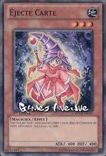 Yu-Gi-Oh ! Carte Ejecte Carte RYMP-FR011 (RYMP-EN011) VF/COMMUNE