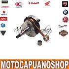 ALBERO MOTORE PIAGGIO VESPA 50 PK XL RUSH N FL2